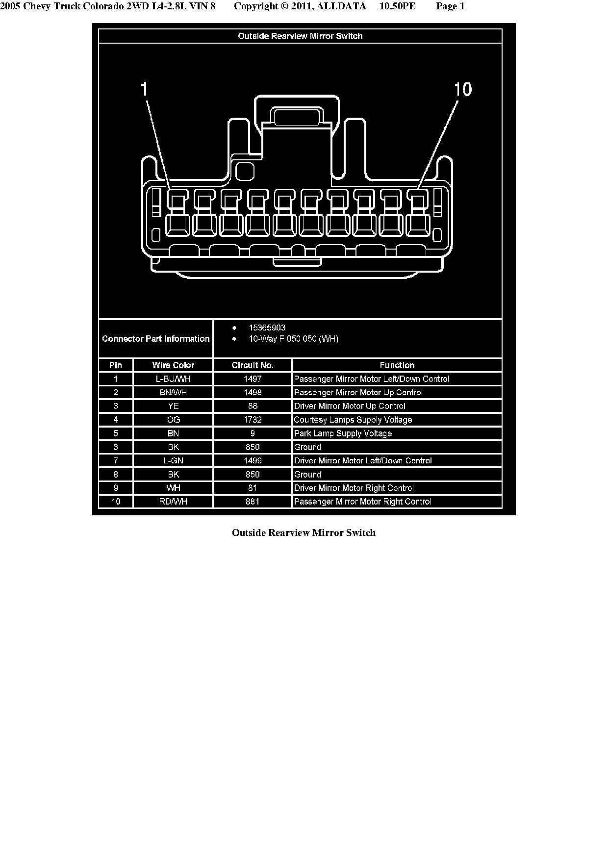 Wiring Diagram 2018 Colorado Electric Lock - Trusted Wiring Diagram •